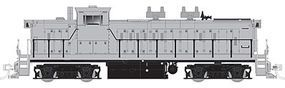 Rapido GMD-1 4-Axle Version Undecorated HO Scale Model Train Diesel #10031
