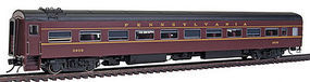 Rapido Lightweight Coach PRR #3908 HO Scale Model Train Passenger Car #100320
