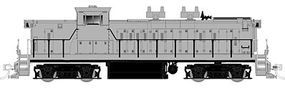 Rapido GMD-1 4-Axle Version 1100 Series Undecorated HO Scale Model Train Diesel #10032