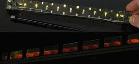 Easy-Peasy Passenger Car Lighting Set Model Railroad Lighting Kit #102003