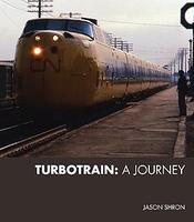 Rapido TURBOTRAIN- A JOURNEY BOOK