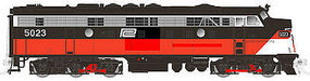 Rapido EMD FL9 with DCC Penn Central #5006 N Scale Model Train Diesel Locomotive #15027