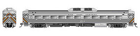 Rapido RDC-1 Ph1B DC NYC #M459 HO Scale Model Train Diesel Locomotive #16076