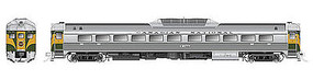 Rapido RDC-1 Ph2 DCC CN #D-102 HO Scale Model Train Diesel Locomotive #16508