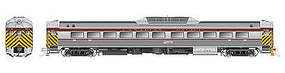 Rapido RDC-1 Ph2 DCC CP #9066 HO Scale Model Train Diesel Locomotive #16518