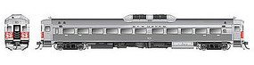 Rapido RDC-1 Ph1B DCC NH #24 HO Scale Model Train Diesel Locomotive #16569