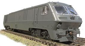 Rapido Bombardier LRC Super Continental Line(TM) Undecorated HO Scale Diesel Locomotive #200019