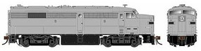 Rapido Alco/MLW FPA-2 - Standard DC Undecorated (Phase II)