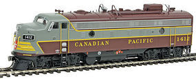 Rapido FP9A CP 1412 with Sound HO Scale Model Train Diesel Locomotive #220537