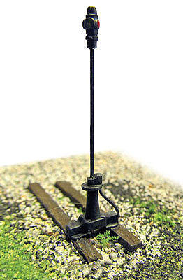 Rapido Trains Inc. Switch Stand 3/ - HO-Scale (3)