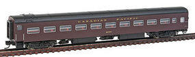 Rapido Coach Canadian Pacific #2240 N Scale Model Train Passenger Car #500157