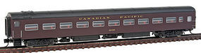 Rapido Coach Canadian Pacific #2248 N Scale Model Train Passenger Car #500158