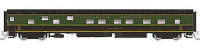 Rapido Sleeper Canadian National Eldorado N Scale Model Train Passenger Car #501130