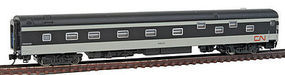 Rapido Sleeper Canadian National Englee N Scale Model Train Passenger Car #501133