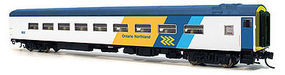 Rapido Dayniter Coach Ontario Northland #854 N Scale Model Train Passenger Car #505045