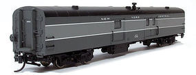 Rapido 73 Bagg-Exp New York Central #9118 N Scale Model Train Passenger Car #506046