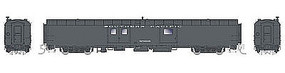 Rapido 73 Bagg-Exp Southern Pacific #6609 N Scale Model Train Passenger Car #506056