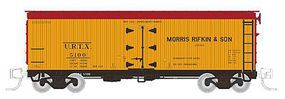 Rapido 37 GARX Meat Reefer MR N Scale Model Train Freight Car #521024