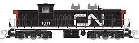 Rapido GMD-1 1000 Series 6-Axle Version Canadian National #1027 N Scale Diesel Locomotive #70510