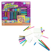Royal-Brush Art Adventure Girls Super Value Set Drawing Kit #avs-120