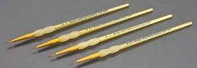 Royal-Brush Sable Detail Liner and Detail Brushes Paint Brushes #cc205