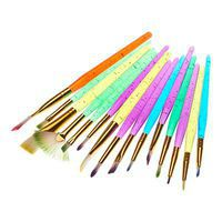 Royal-Brush 15pc Mini Sparkle Brush Set