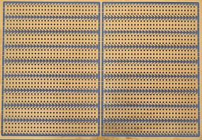 RB 1/35 Marsden Matting (Photo-Etch)