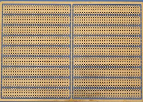 RB 1/48 Marsden Matting (Photo-Etch) (D)