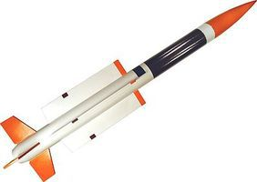 Rocketarium Aster Military Missile Model Rocket Kit