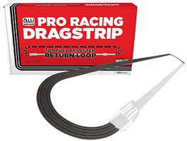 Round2 AW Drag Strip Return Track Extension Kit