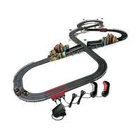 Round2 Knight Rider Slot Car Race Set 16