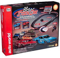 Round2 NYA 13' X-Traction Stock Car Set