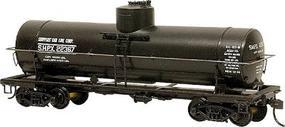 Red-Caboose Type 103W 10,000 Gallon Welded Tank Car SHPX HO Scale Model Railroad #33002