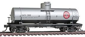 Red-Caboose Flying A Type 103W 10,000 Gallon Welded Tank Car HO Scale Model Train Freight Car #33018