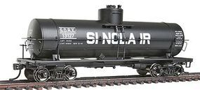 Red-Caboose Sinclair SDRX Type 103W 10,000-Gallon Welded Tank Car HO Scale Model Train Freight Car #33048