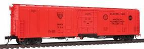 Red-Caboose R70-15 57Mech Rfr ART - HO-Scale