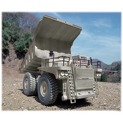 HOBBY ENGINE Mining Truck 27.145MHZ 24