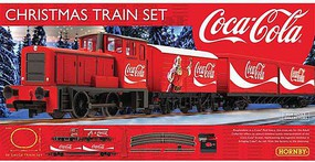 Rivarossi Coca-Cola Christmas Set