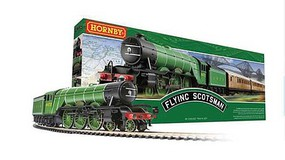 Rivarossi Flying Scotsman Trainset