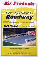 Rix Roadway 50 Sections 4/ - HO-Scale (4)