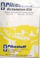 Rix Extension Kit Model Railroad Building HO Scale #5410014541-0014
