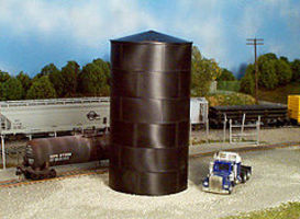 Rix Water/Oil Tank 43 Model Railroad Building HO Scale #6280504628-0504