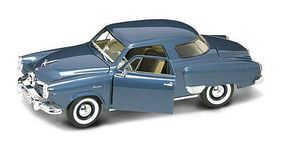 Road-Legends 1/18 1950 Studebaker Champion (Blue)
