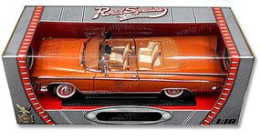 Road-Legends 1/18 1959 Buick Electra 225 Convertible (Copper)