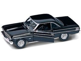Road-Legends 1964 Ford Falcon (Black) Diecast Model Car 1/18 Scale #2708blk
