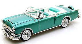 Road-Legends 1/18 1953 Packard Caribbean Convertible (Green)