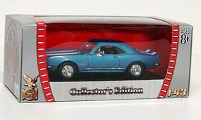 Road-Legends 1967 Camaro Z28 Diecast Model Car 1/43 Scale #94216