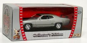 Road-Legends 1971 Plymouth GTX Diecast Model Car 1/43 Scale #94218