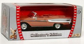 Road-Legends 1958 Edsel Citation Diecast Model Car 1/43 Scale #94222