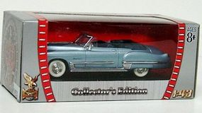 Road-Legends 1949 Cadillac Coupe DeVille Diecast Model Car 1/43 Scale #94223